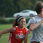 NIRSA NCCS Flag Football Championships