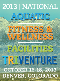 Join your colleagues at the 2013 NIRSA Triventure in Denver